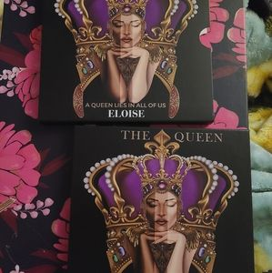 The Queen Eloise palette BNIB